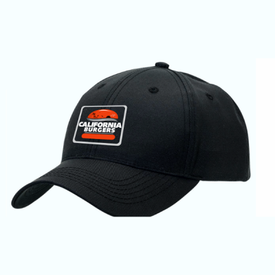 Buy California Burger Cap - with Border