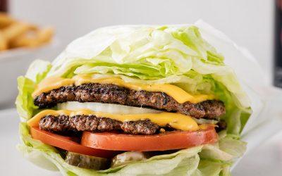The Calabasas Burger